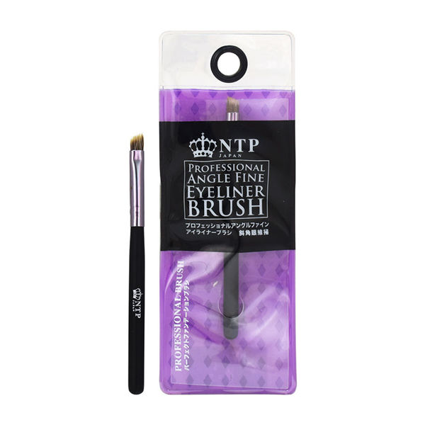 Picture of A-PAB NTP Professional Angle Fine Eyeliner Brush 1pc