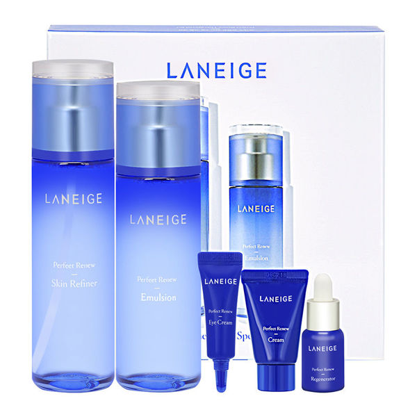 Picture of Laneige Perfect Renew Duo Special 5pcs Set
