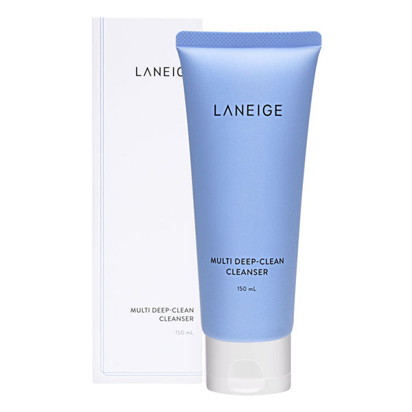 Picture of Laneige Multi Deep-Clean Cleanser 150ml